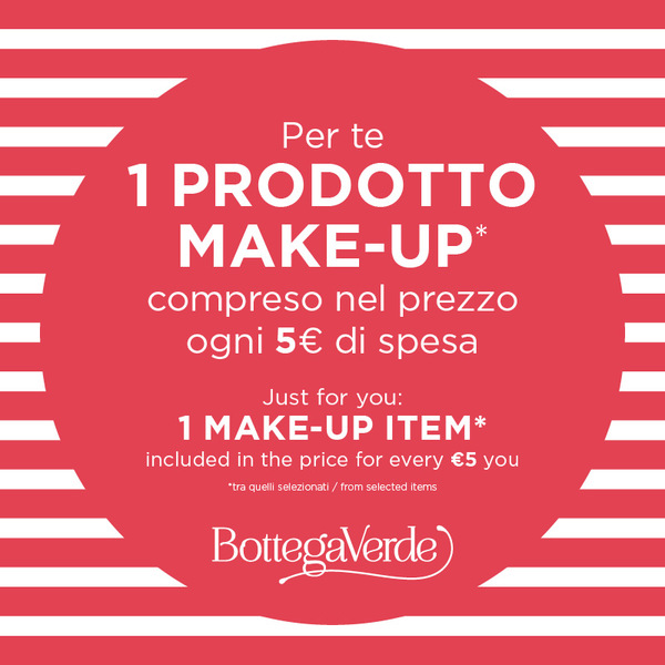 Speciale Make-up
