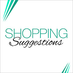 Shopping Suggestions Sportswear