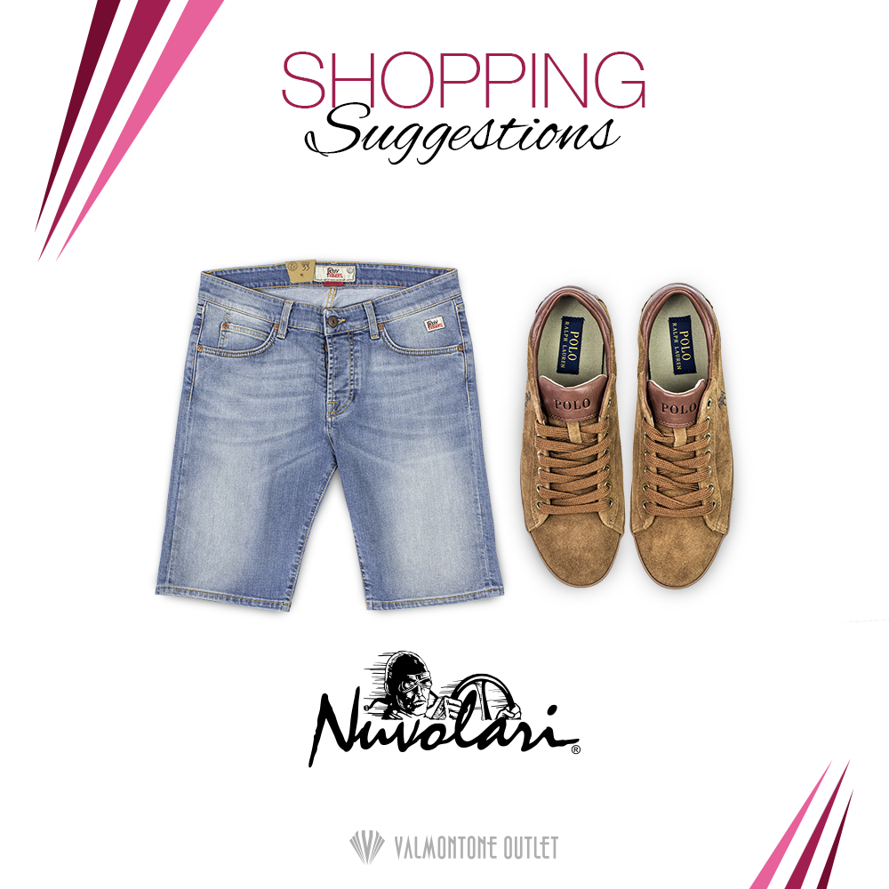 <p>Shopping Suggestions P/E da Nuvolari</p>