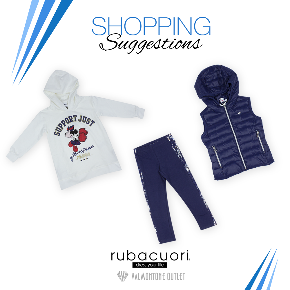 <p>Shopping Suggestions da Rubacuori</p>