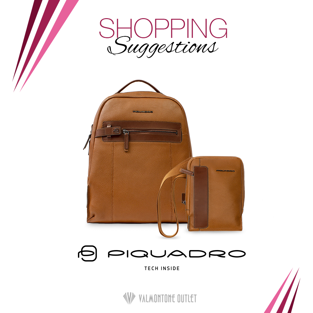 <p>Shopping Suggestions P/E da Piquadro</p>