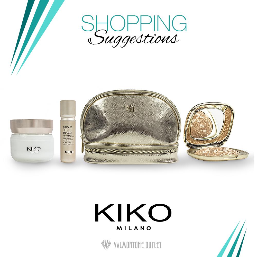 <p>Shopping Suggestions Beauty & Style da Kiko</p>