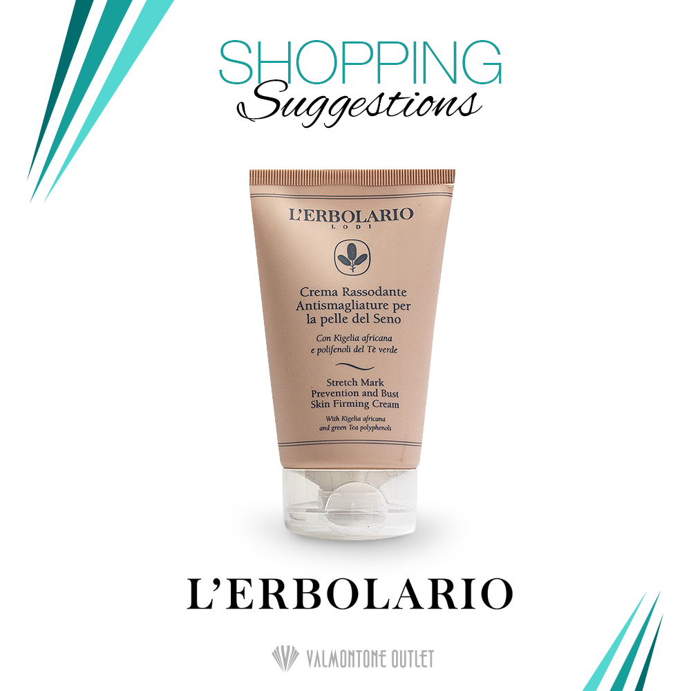 <p>Shopping Suggestions Beauty & Style da l'Erbolario</p>