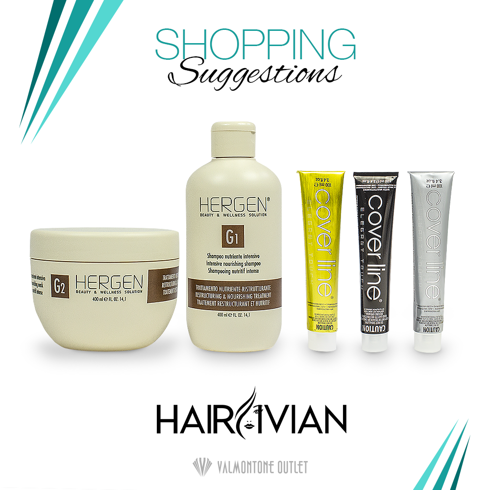 <p>Shopping Suggestions Beauty & Style da Hair Ivian</p>