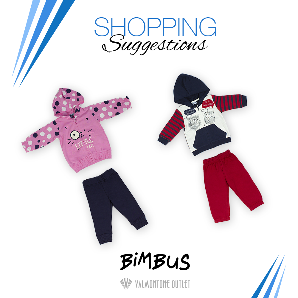 <p>Shopping Suggestions da Bimbus</p>