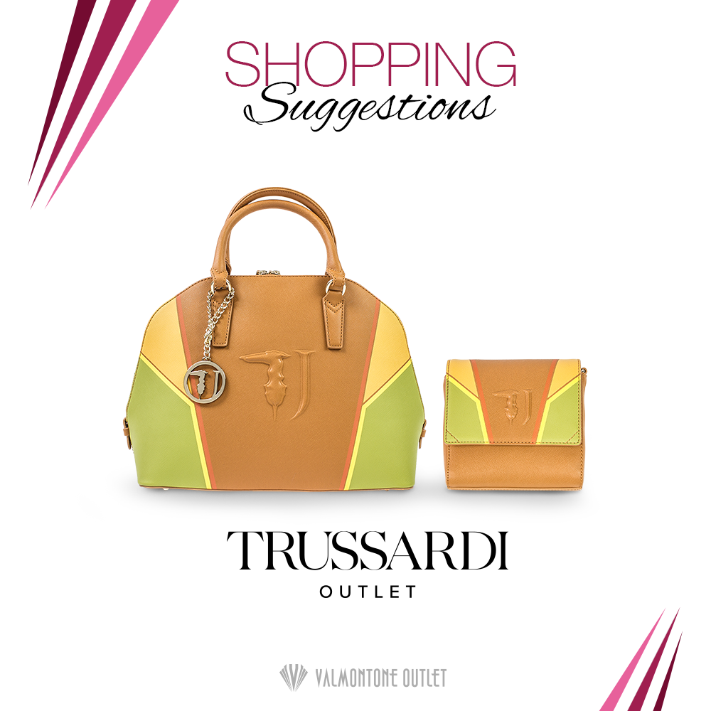 <p>Shopping Suggestions P/E da Trussardi</p>