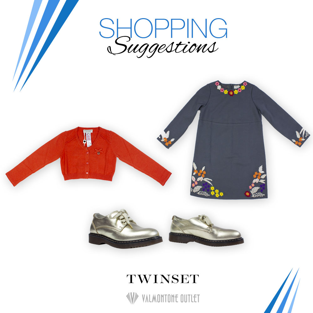 <p>Shopping Suggestions da Twin Set</p>