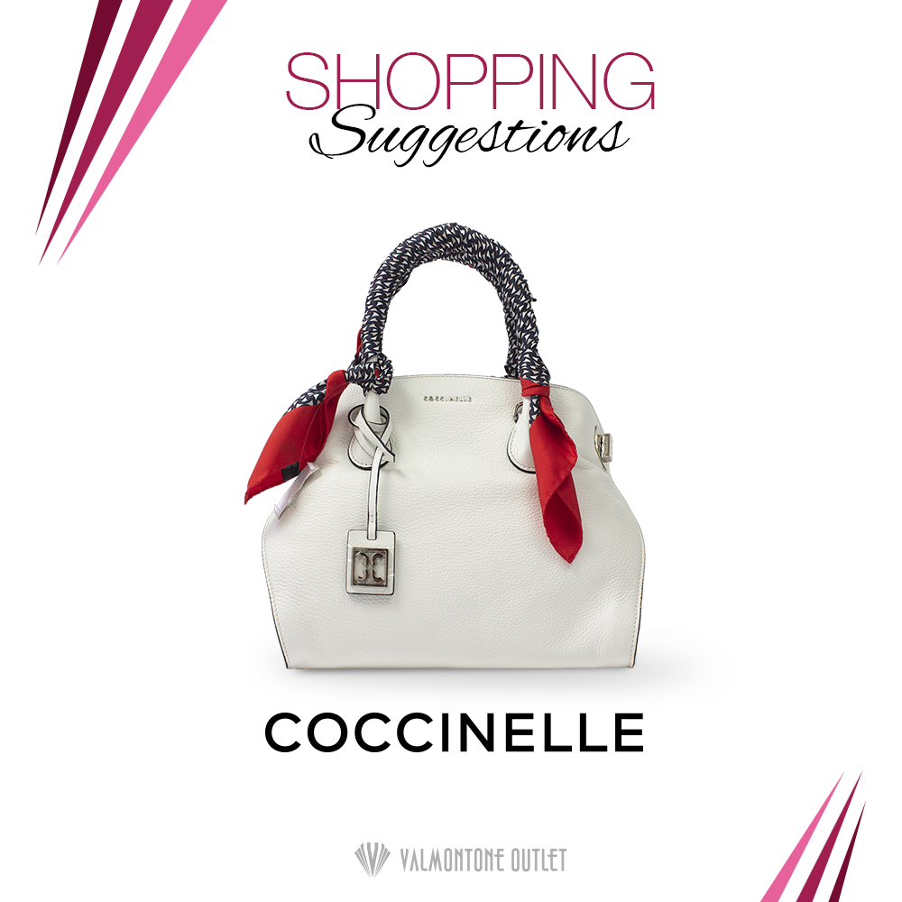 <p>Shopping Suggestions P/E da Coccinelle</p>