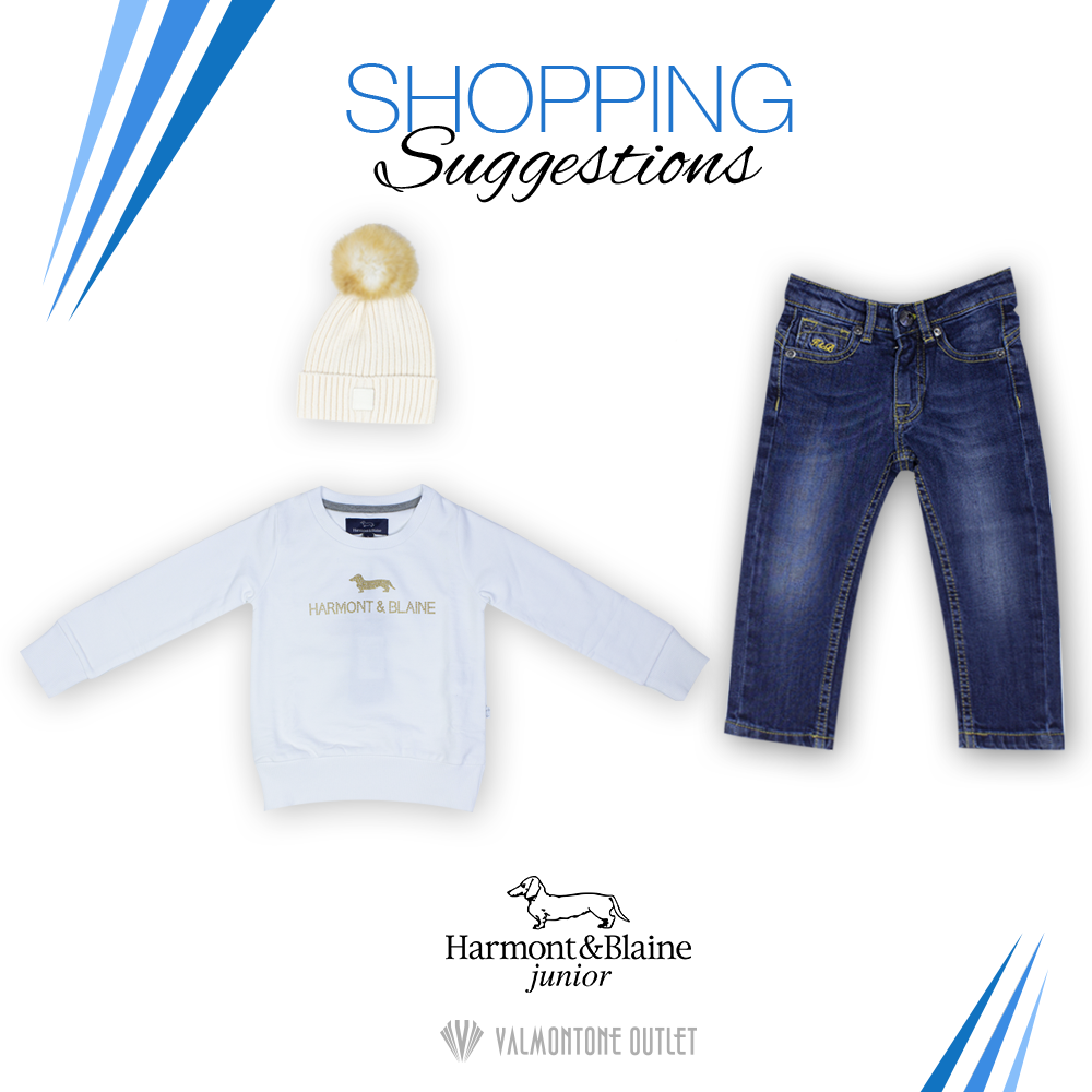 <p>Shopping Suggestions da H&B Junior</p>