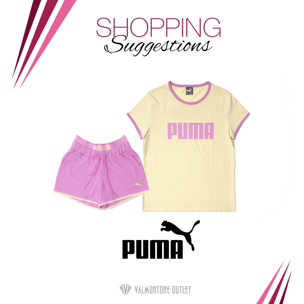 <p>Shopping Suggestions P/E da Puma</p>