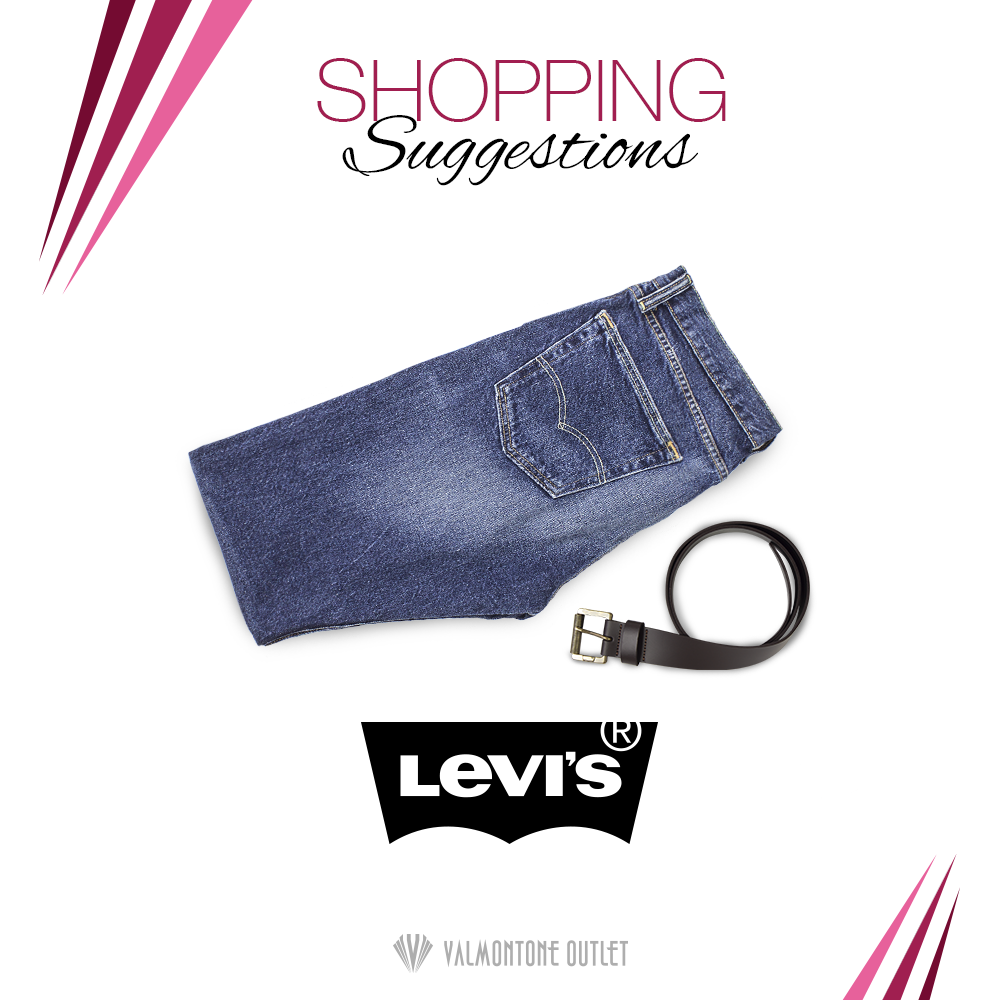 <h3>Shopping Suggestions P/E da Levi's</h3>