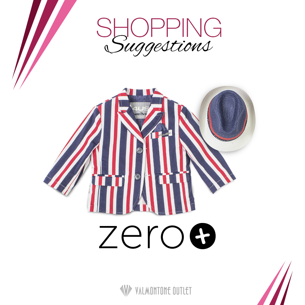 <h3>Shopping Suggestions P/E da Zeropiù</h3>