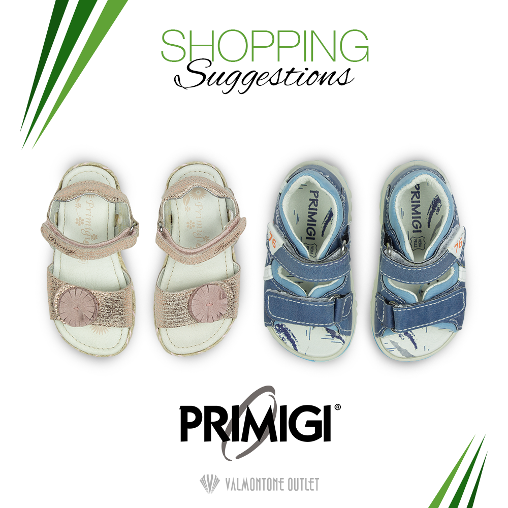 <p>Shopping Suggestions da Primigi</p>