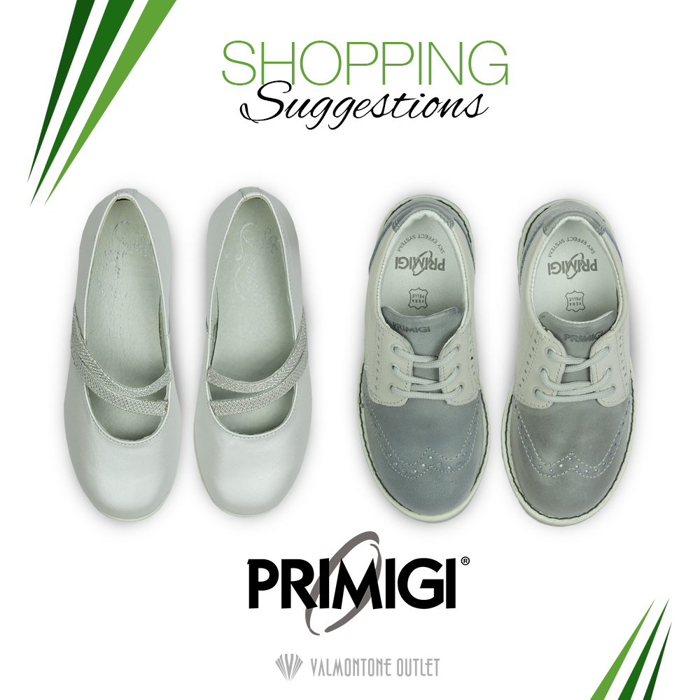 <p>Shopping Suggestions Primigi Cerimonia</p>