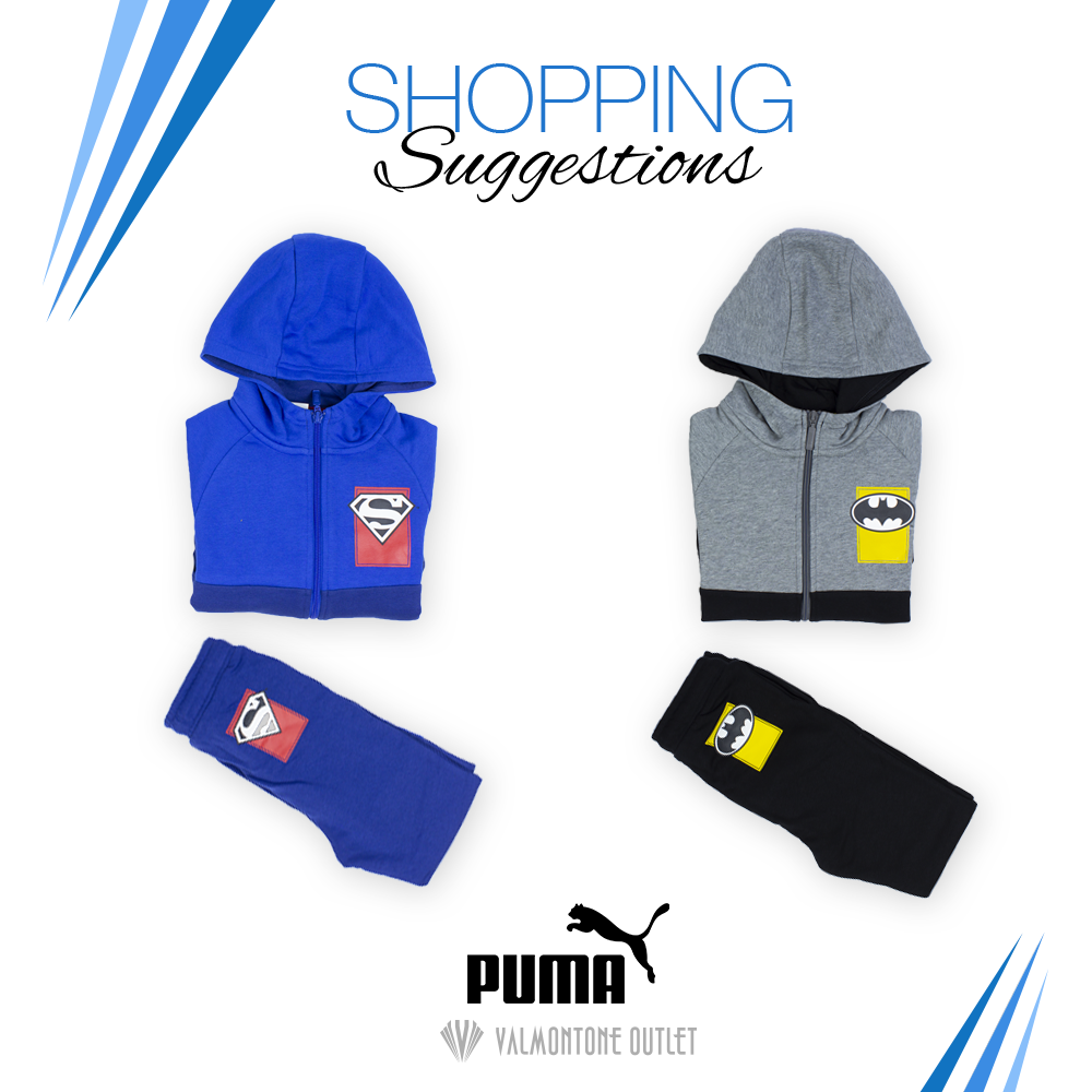 <p>Shopping Suggestions da Puma</p>