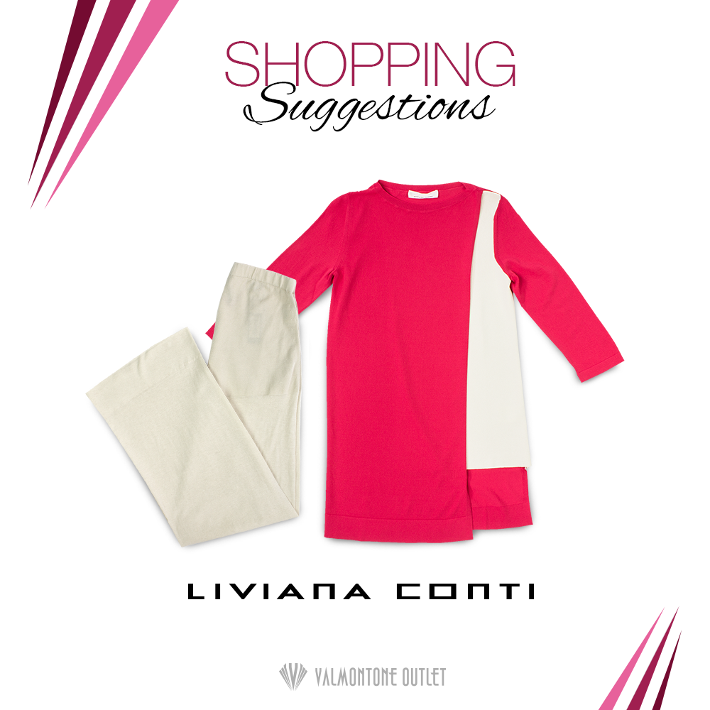 <p>Shopping Suggestions P/E da Liviana Conti</p>