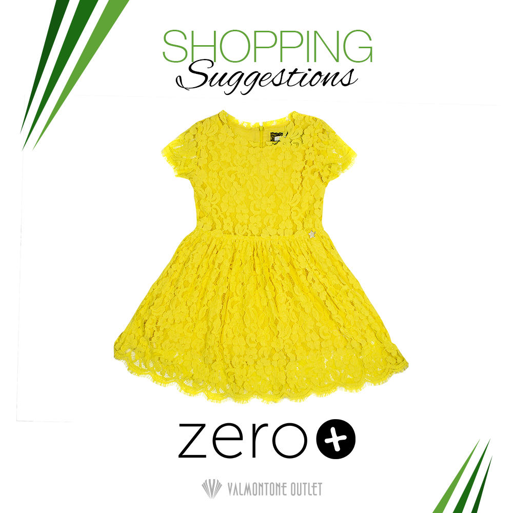 <p>Shopping Suggestions Zeropiù per lei</p>