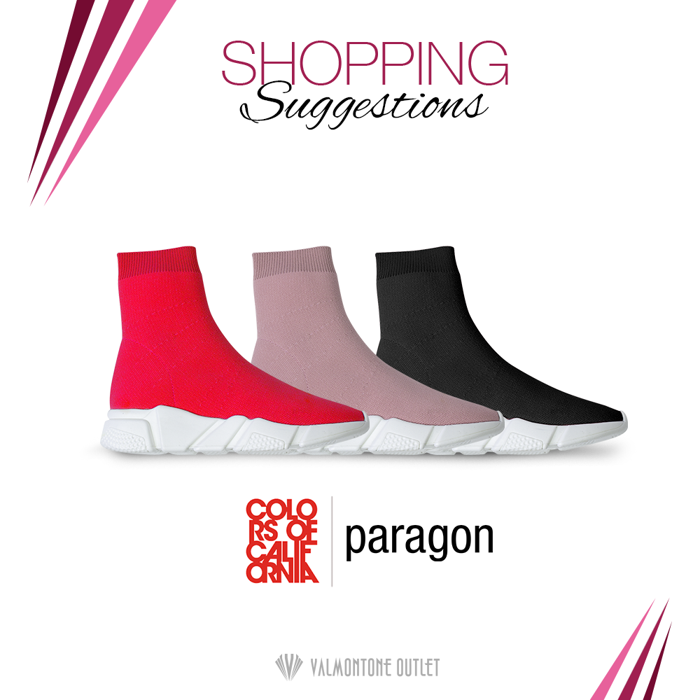<p>Shopping Suggestions P/E da Crocs Paragon</p>