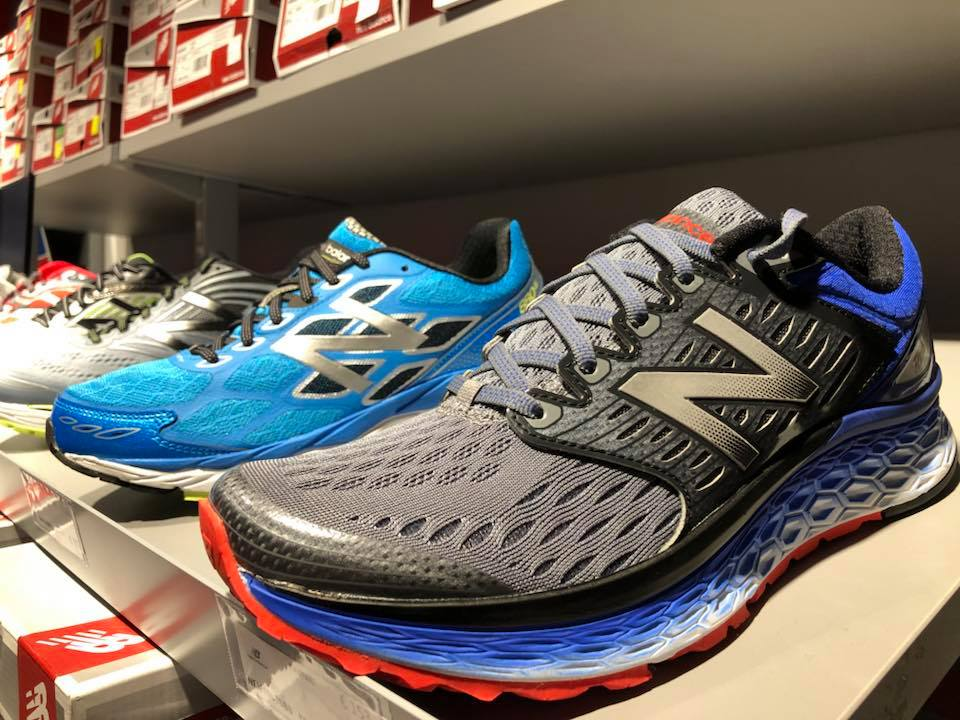 Valmontone Outlet - NEW BALANCE